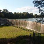 Barrage de Ribou